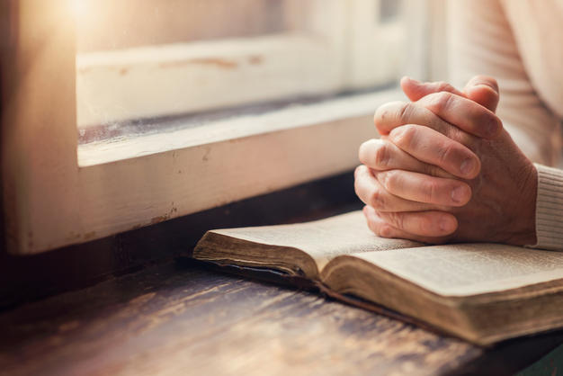 Devocional: La gracia que no termina