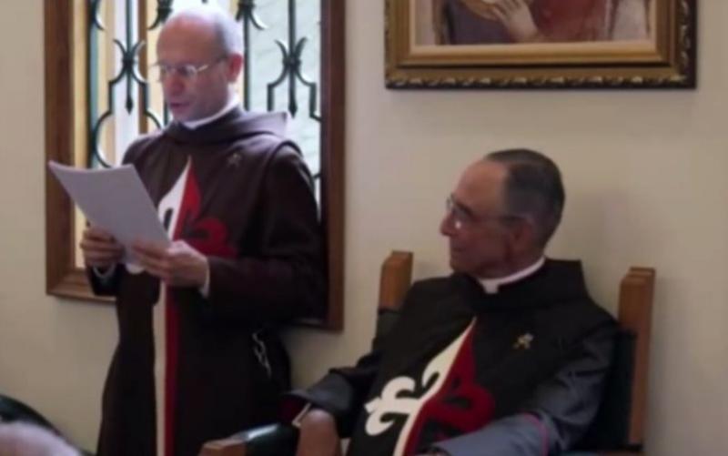 Investigan a católicos por ser sospechosos de tramar muerte del Papa