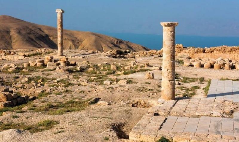 Arqueólogos descubren lugar donde Juan Bautista fue arrestado y decapitado