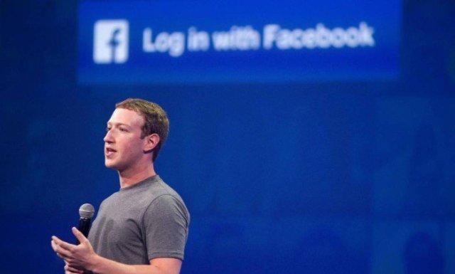 """Mark Zuckerberg: """"Facebook se convirtió en la nueva iglesia"""""""
