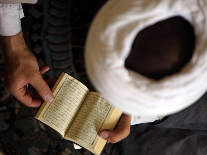 Ley enviará a prisión a quien hable mal de un musulmán