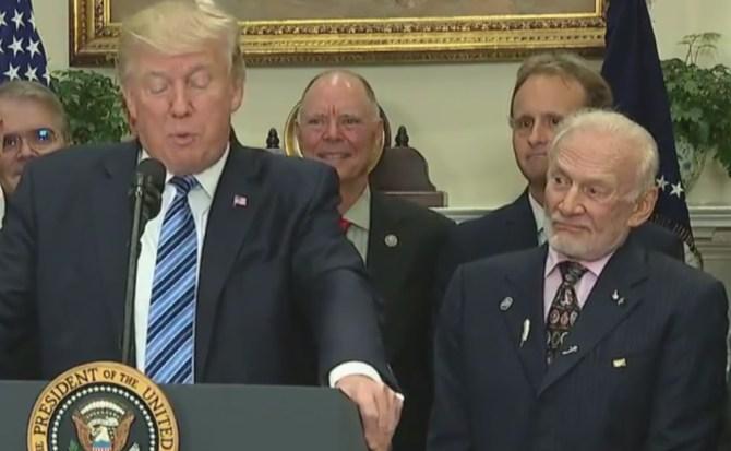 Trump revela por qué es imposible que nos quiten la libertad