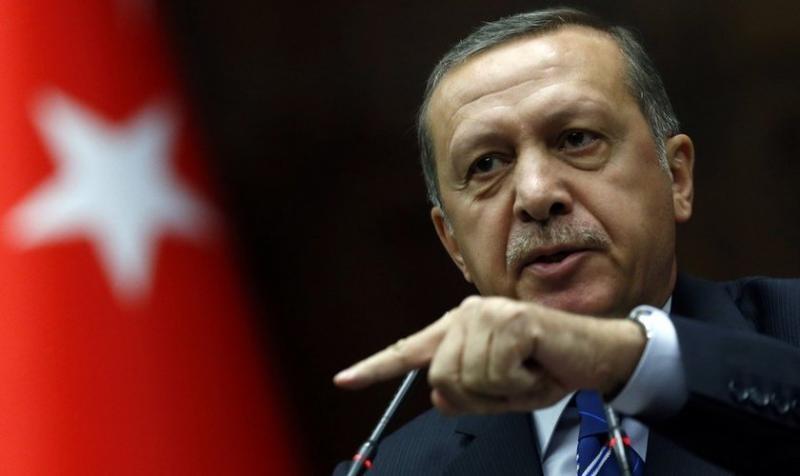 Más de 50 iglesias son confiscadas por presidente de Turquía