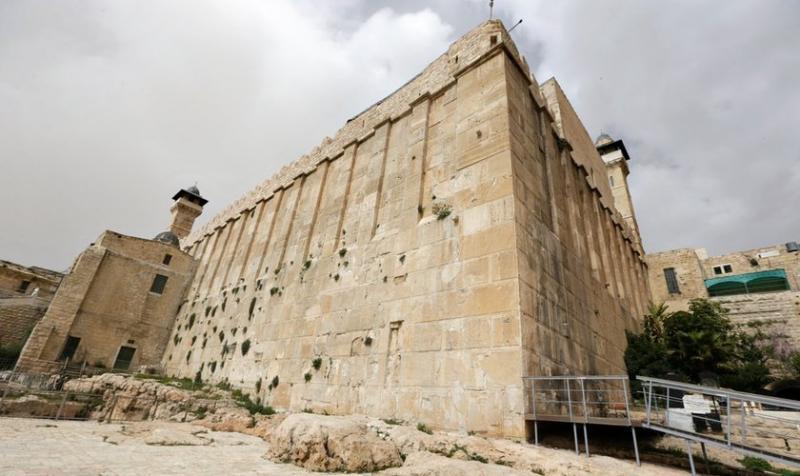 Unesco desvincula a Israel de Hebrón quitándole Tumba de los Patriarcas