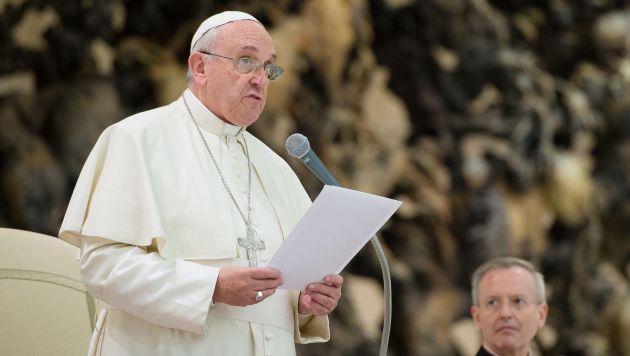 En homilía de Navidad, Papa compara a José, María y Jesús con musulmanes