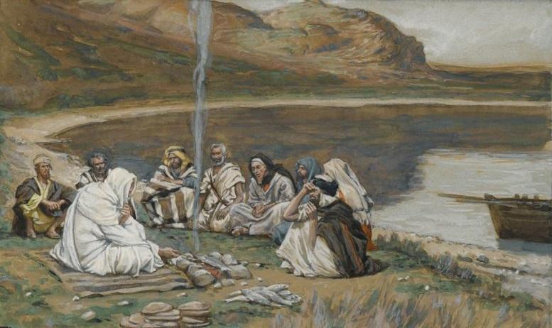 Devocional: Cristo, la piedra viva