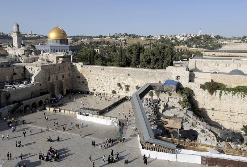 Vice presidente Pence: Embajada de EE.UU. será trasladada a Jerusalén