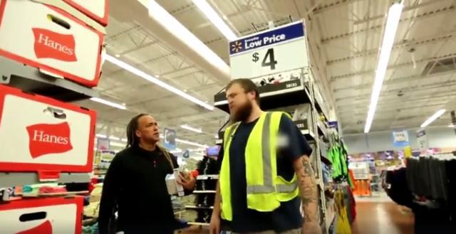 Brujo es sanado después que pastor oró por él en supermercado