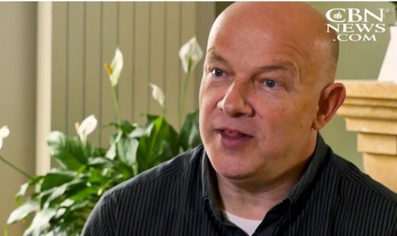 Misionero arriesgó su vida en la cárcel para evangelizar terroristas