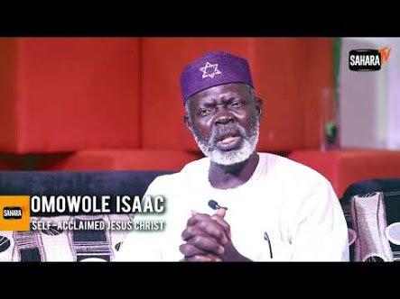 Hombre que declara ser Jesucristo atrae a seguidores en África