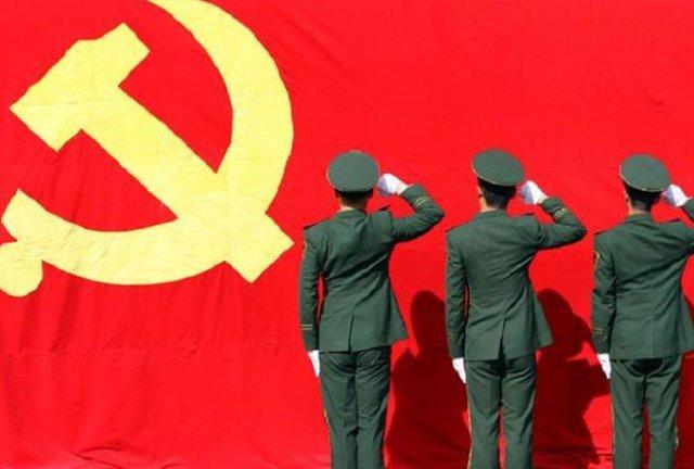 China quiere que la doctrina católica se alinee al comunismo