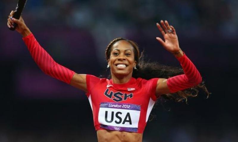 """Medallista olímpica: """"Lo importante no es ganar oro, sino glorificar a Dios"""""""
