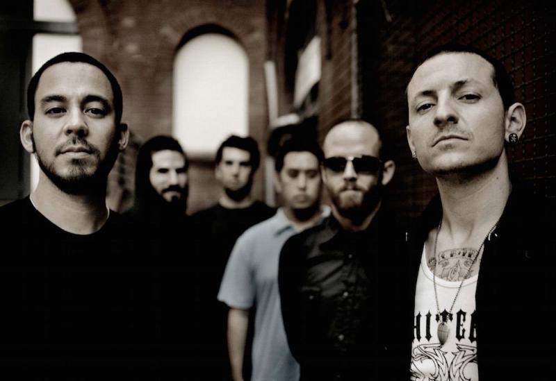 Linkin Park: Los demonios se llevaron Chester Bennington