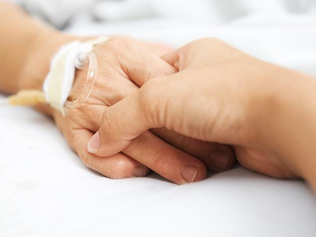 """La eutanasia se convierte en una """"práctica común"""" en Holanda"""