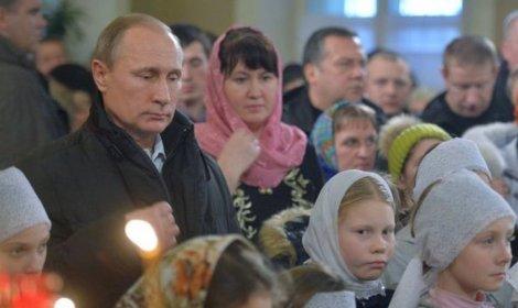 Más de 180 cristianos procesados tras prohibirse evangelizar en Rusia