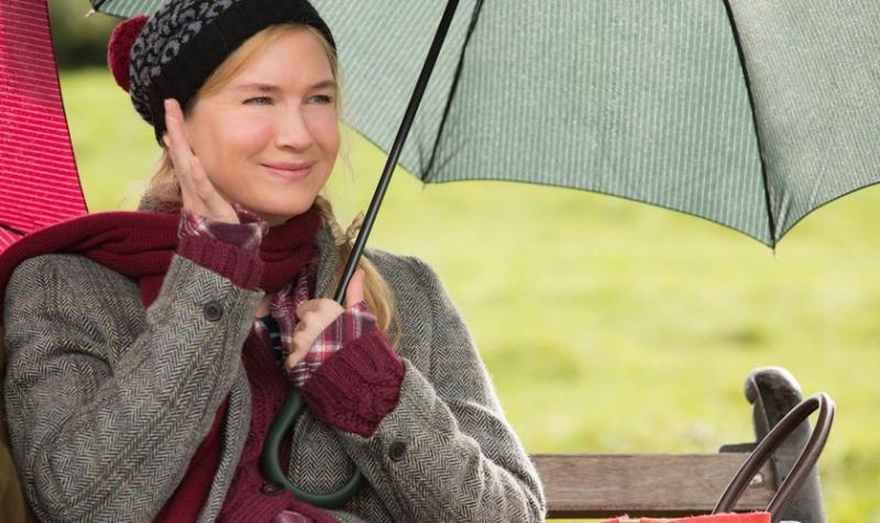 Renée Zellweger protagonizará película cristiana de los productores de Dios No Está Muerto