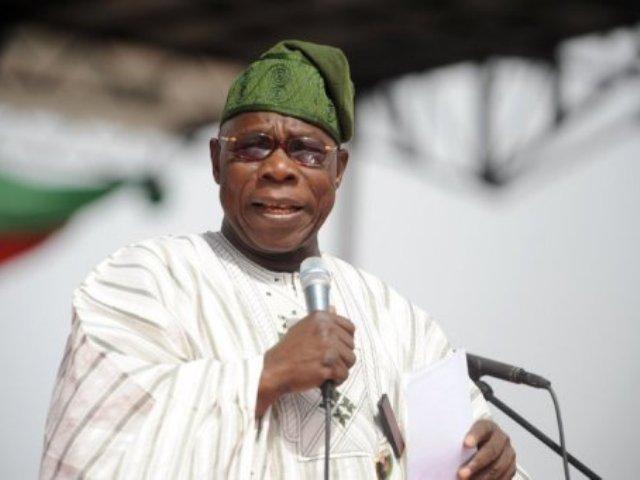 """Ex presidente de Nigeria: """"Segunda venida de Cristo y fin del mundo están cerca"""""""