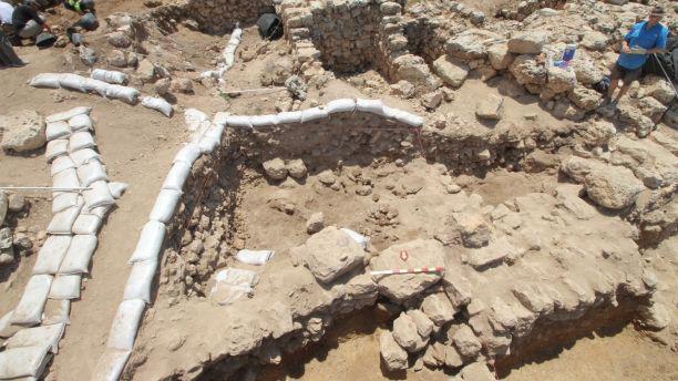 Buscan indicios del tabernáculo bíblico en ruinas de Silo