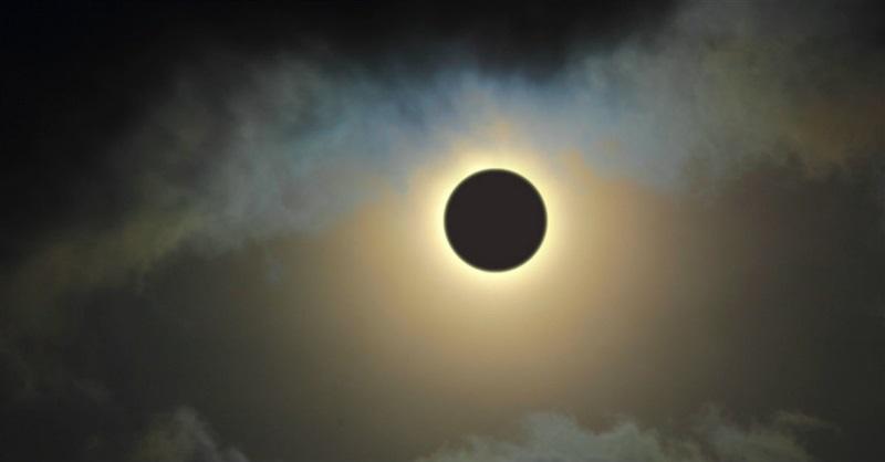 Profecía judía de 100 años dice que eclipse solar predice fin de régimen norcoreano