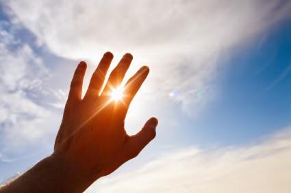 Devocional: ¿Quién me está tapando la luz?