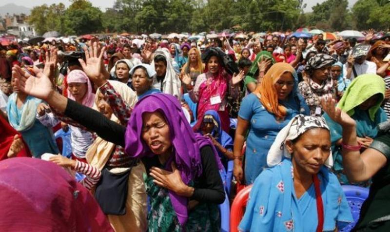 Nepal criminaliza conversión al cristianismo y prohíbe evangelizar