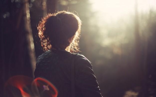 Prende la luz del amor