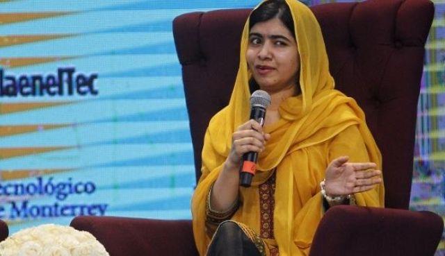 Malala Yousafzai critica odio anti inmigrante contra musulmanes y mexicanos