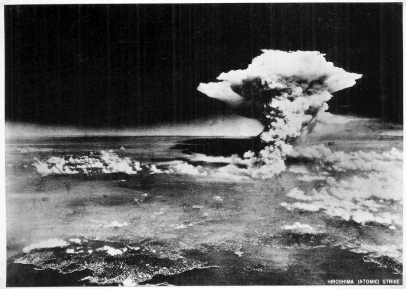 La bomba lanzada por Corea del Norte tendría una potencia cuatro veces mayor que la de Hiroshima