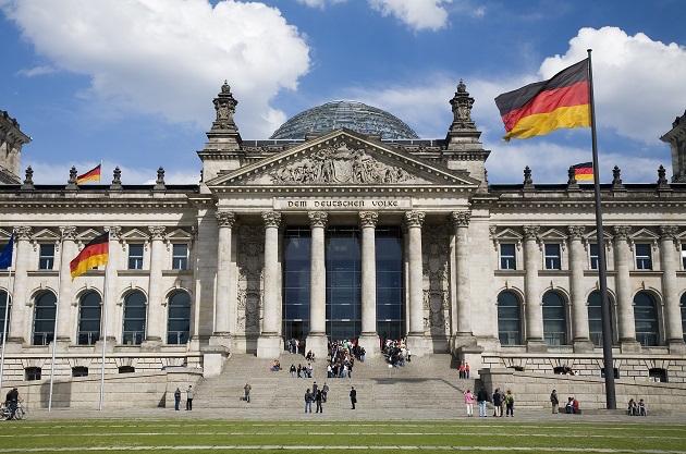 Un 20% de alemanes quiere ver más cristianos en cargos políticos