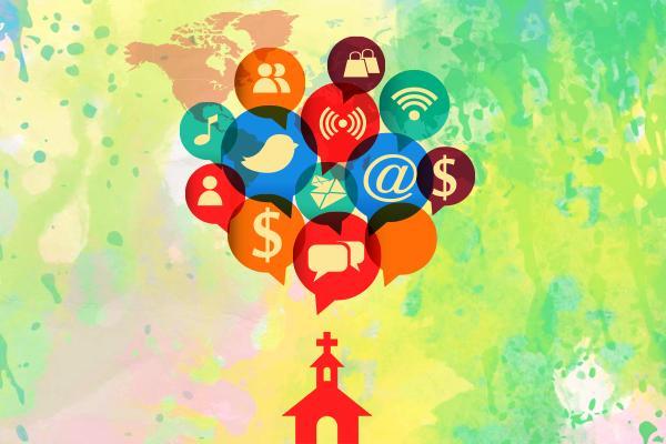 7 estrategias digitales para iglesias pequeñas que quieren tener presencia en Internet