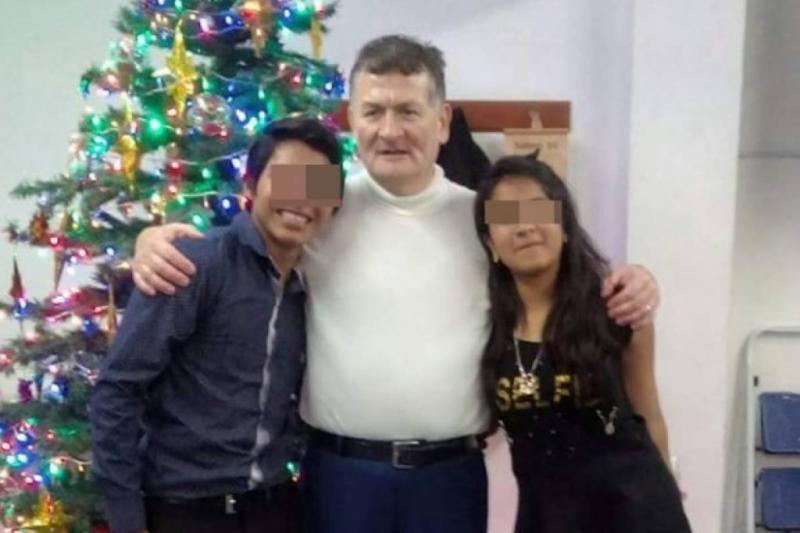 """Noticia falsa: """"Pastor evangélico se casará con niña de 12 años"""""""