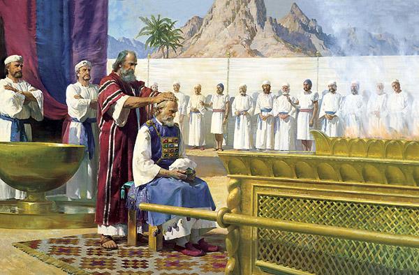 Devocional: Compartiendo el dominio de Cristo