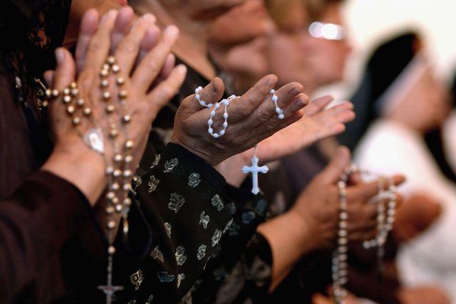 Católicos dejarán de ser mayoría en Brasil en 2030