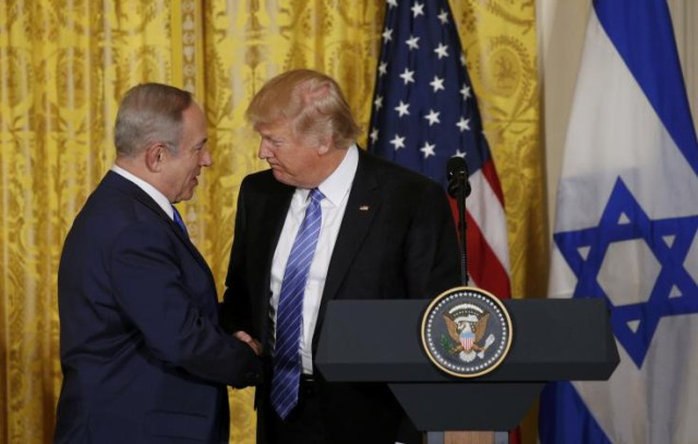 """Irán amenaza con reducir a Israel """"a polvo, a la velocidad de un relámpago"""""""