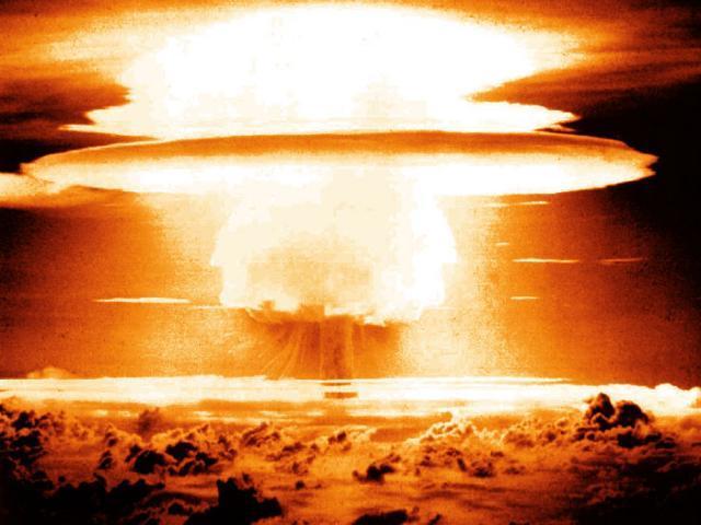 Corea del Norte podría probar bomba de hidrógeno en el Pacífico