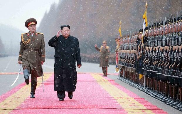 Corea del Norte dice que Trump le ha declarado la guerra