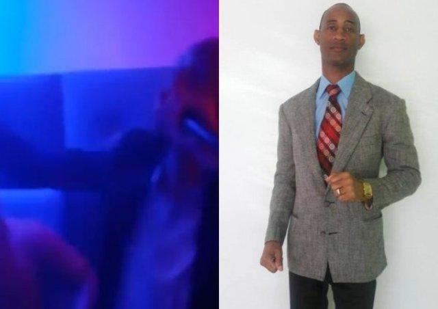 Pastor se mete a un club nocturno a predicar por orientación de Dios