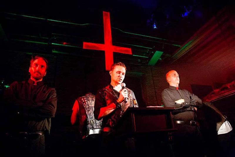 Templo Satánico exige que panaderos cristianos hagan pasteles para Satanás