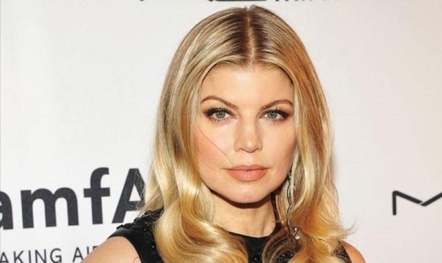 Fergie de The Black Eyed Peas dice que la oración la ayudó a enfrentar demonios