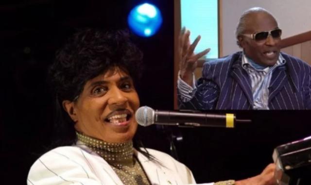 Little Richard, leyenda del rock abandona homosexualidad y se entrega a Jesús