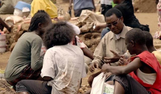 Devocional: Dando generosamente al Señor