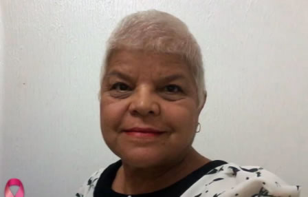 Milagro: Misionera que nunca dejó de predicar es sanada por Dios de cáncer