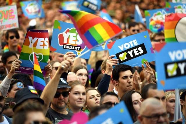 Anglicanos donan más de 70 mil dólares para combatir matrimonio gay en Australia