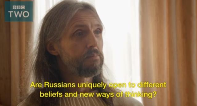 Falso Jesucristo sigue atrayendo miles de seguidores en Siberia