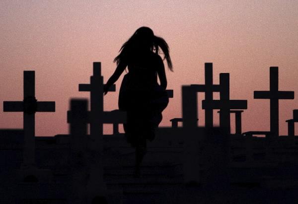 Devocional: Libre del temor a la muerte