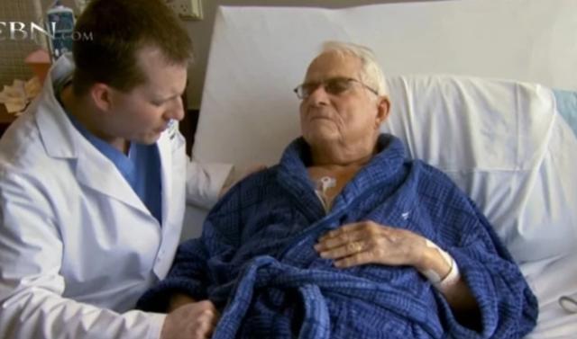 Médicos reunidos en Rusia hablan sobre milagros que han visto en hospitales