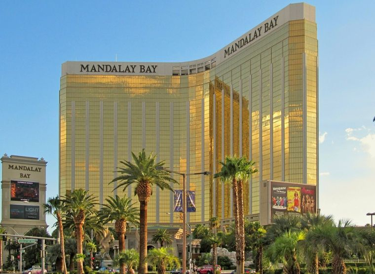 Sacerdote sitió presencia del mal en suite donde atacante causó masacre en Las Vegas