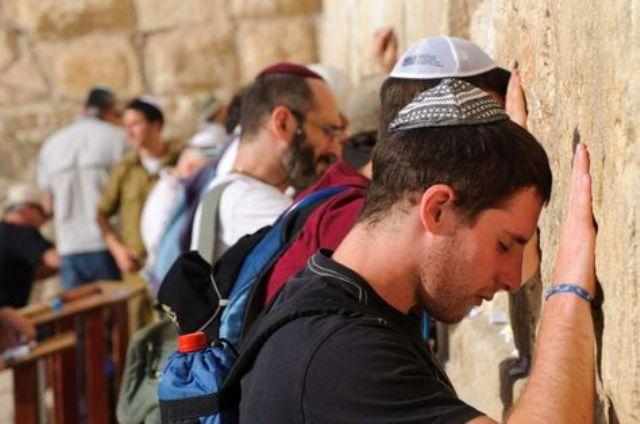 21% de los judíos jóvenes creen que Jesús es el Hijo de Dios