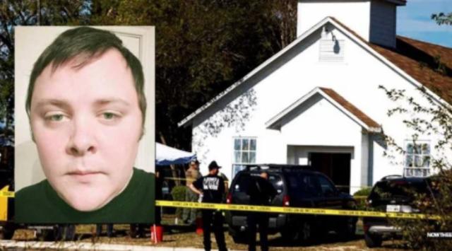 """Masacre en iglesia bautista de Texas fue """"acto demoníaco"""", alertan pastores"""
