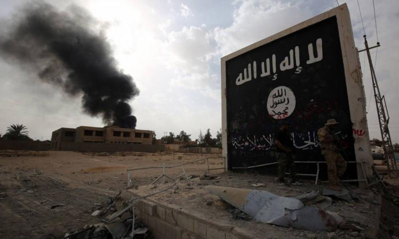 Estado Islámico llegó a su fin, pero no hay motivos para celebrar